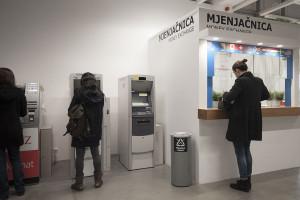 Mjenjačnica IKEA - povoljan otkup i prodaja valuta